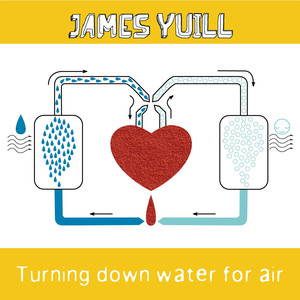Turning Down Water for Air album
