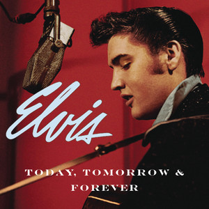 Today, Tomorrow and Forever Albumcover
