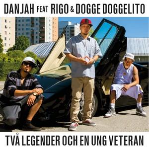 Dogge Doggelito, 2 Legender & 1 Ung veteran på Spotify