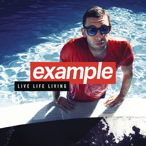 Live Life Living (Deluxe) Albumcover
