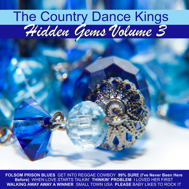 Thinkin' Problem, a song by The Country Dance Kings on Spotify
