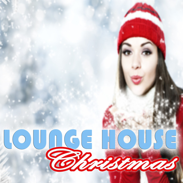 Lounge House Christmas