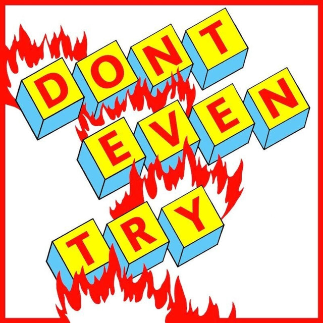 'Don't even try (Eli Escobar Remix)' Yuksek & JD Samson