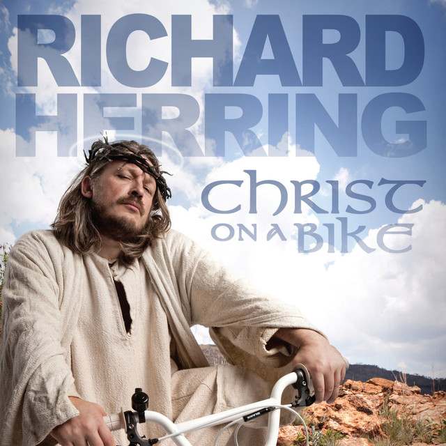 Richard Herring tickets and 2018 tour dates