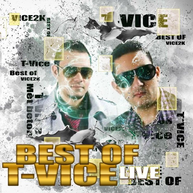 Best of T-Vice 10 Hits (Live)