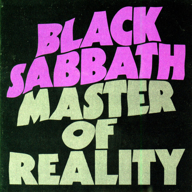 Master of Reality (Remastered Edition)
