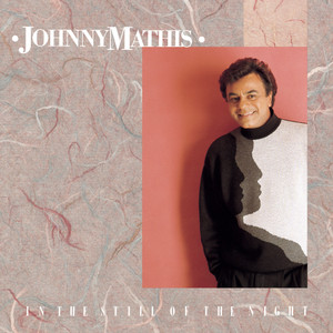 Johnny Mathis, Take 6 It's All In The Game cover