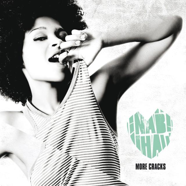 Nabiha More Cracks album cover