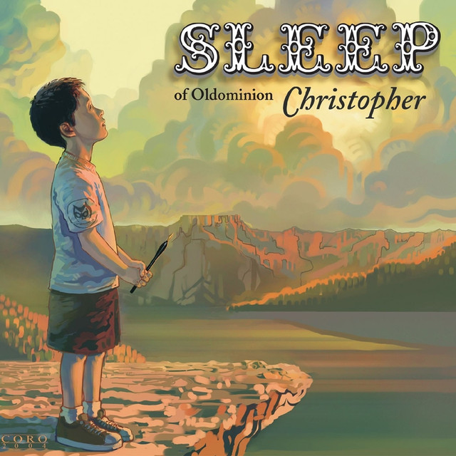 Sleep Of Oldominion