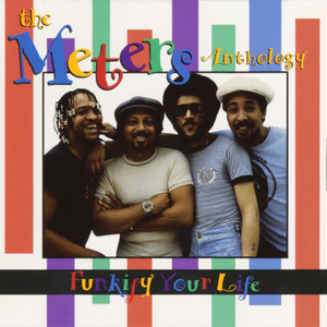 Funkify Your Life: The Meters Anthology album