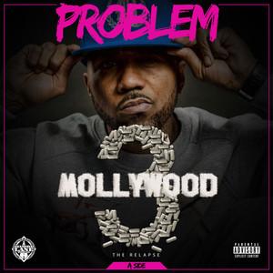 Mollywood 3: The Relapse (Side A) Albümü
