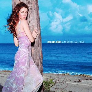 Céline Dion Rain, Tax cover