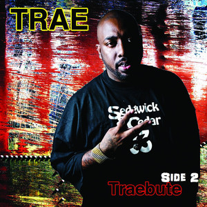 Traebute (side 2) album