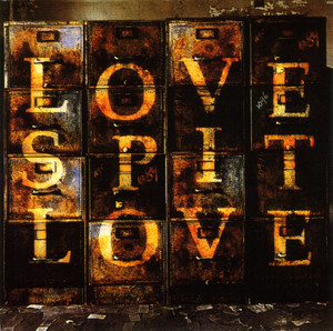 Love Spit Love album