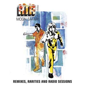 Moon Safari Remixes, Rarities And Radio Sessions