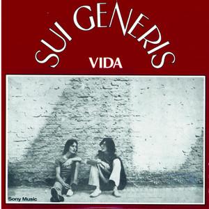 Vida - Sui Generis