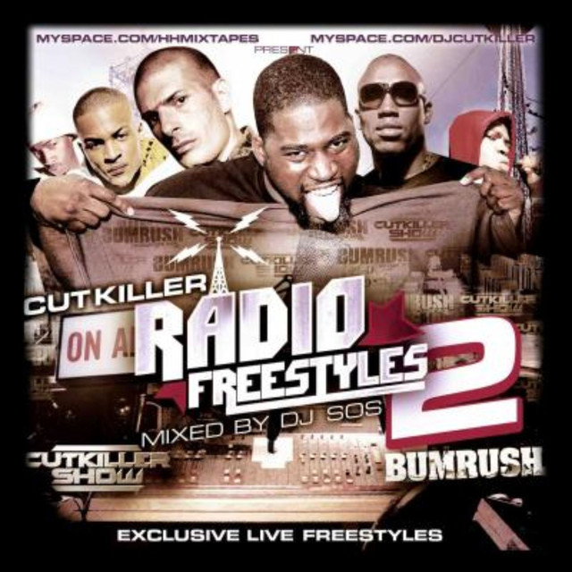 Radio Freestyle Vol. 2