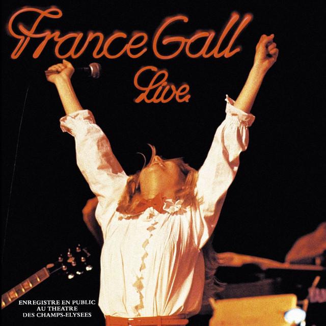 Live au Theatre des Champs Elysées (remasterisé)