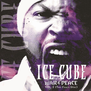 War & Peace - Vol. 2 (The Peace Disc) (Edited) album
