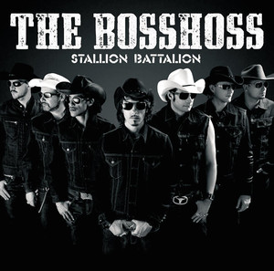 Stallion Battalion album