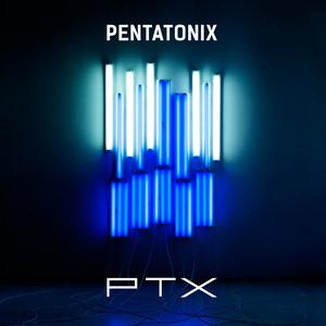 PTX Albumcover