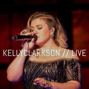 Kelly Clarkson Live Albümü