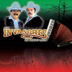 16 Éxitos de Los Invasores de Nuevo León