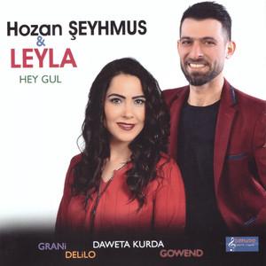 Hozan Şeyhmus