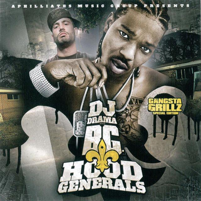 Hood Generals