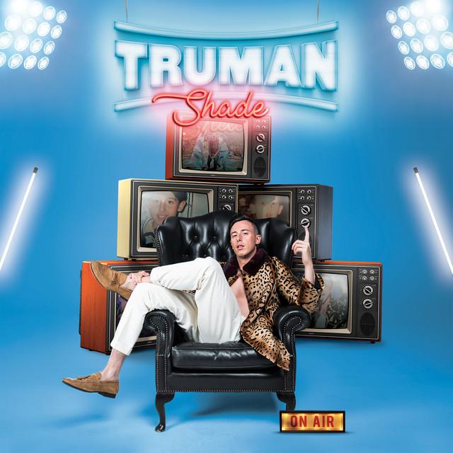 Album cover for Truman by Shade