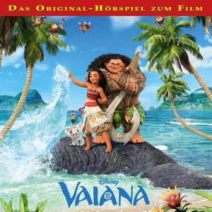 Vaiana (Das Original-Hörspiel zum Film) Audiobook