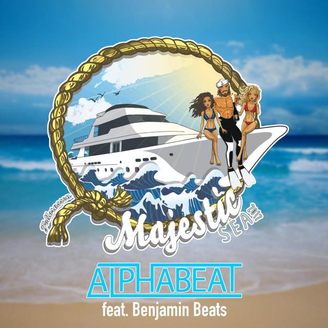 Majestic Sea 2017 (feat. Benjamin Beats)