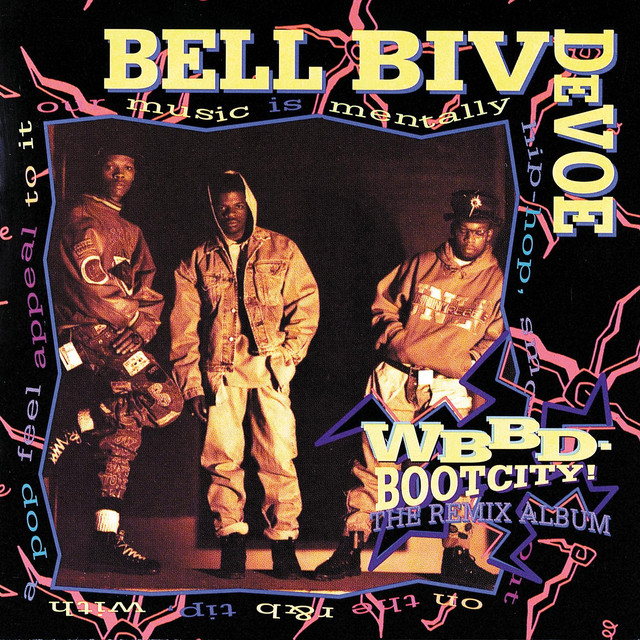 WBBD - Bootcity! The Remix Album