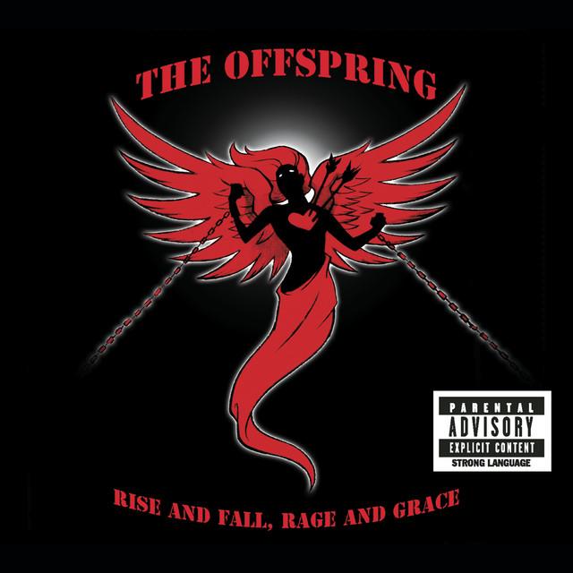 Offspring a lot like me lyrics