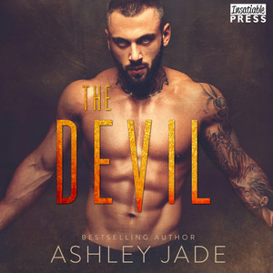 The Devil - Devil's Playground Duet, Book One (Unabridged) Audiobook