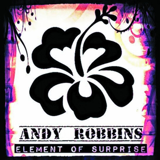 Andy Robbins tickets and 2018 tour dates