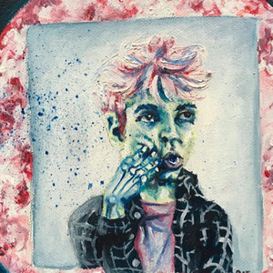 Zombie Boy - Scruffpuppie