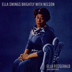Ella Swings Brightly With Nelson album