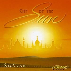 City of the Sun (Instrumental) - Persian Music