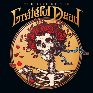 The Best of the Grateful Dead album