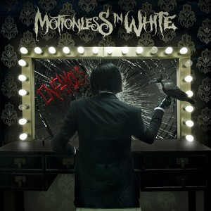 Motionless in White Burned at Both Ends cover