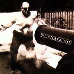Van Halen III Albumcover