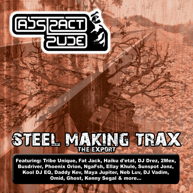 Steel Making Tracks