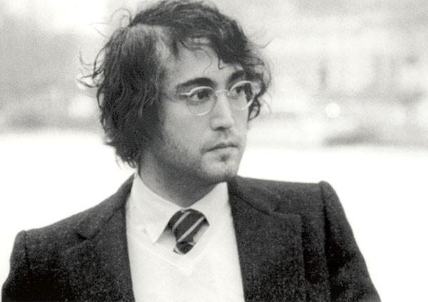 Sean And John Lennon Comparison