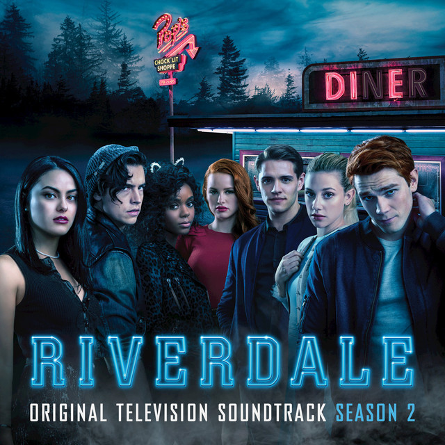Riverdale Characters: Riverdale Cast On Spotify