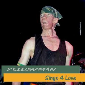 Sings 4 Love album
