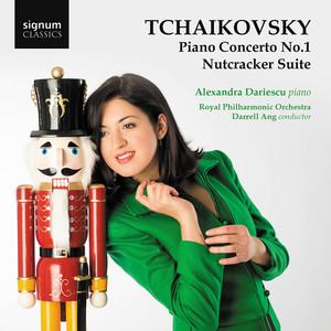Tchaikovsky: Piano Concerto No. 1 - Nutcracker Suite Albümü