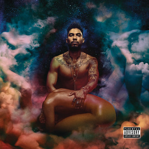 Wildheart (Deluxe Version) Albumcover
