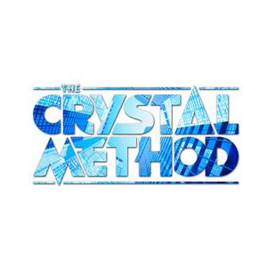 The Crystal Method Remixed album