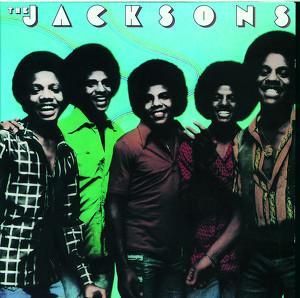 The Jacksons Albumcover